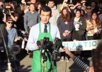 Revealed: Comedy Central's Nathan Fielder is the owner of 'Dumb' Starbucks