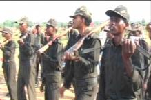 'Naxals extort estimated Rs 140 crore annually from corporates, traders'