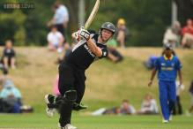 Neesham, Latham in NZ's squad for second Test