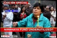 Rs 1000 cr more for Nirbhaya fund, but existing funds not utilised yet