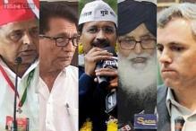 Lok Sabha elections: Alliances in North India