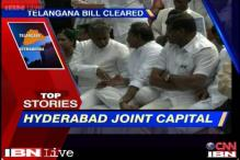News 360: Telangana Bill cleared, CM Kiran Reddy stays defiant