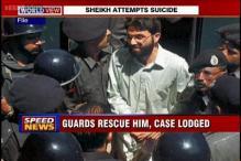Omar Sheikh attempts suicide in Pakistan jail