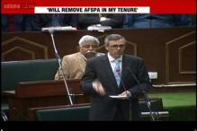 Omar pitches for revocation of AFSPA, says Chidambaram had same view