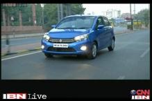 Overdrive: Review of Maruti Suzuki Celerio