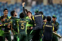 Pakistan edge England to enter U-19 World Cup final