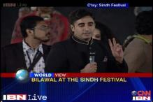My goal is to fulfil my mother's dream: Benazir Bhutto's son Bilawal