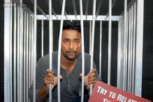 Snapshot: Cricketer Pragyan Ojha is PETA's face for its anti-zoo campaign