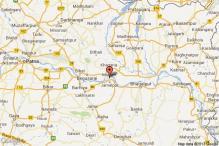 Police arrest man with 500 pistols in Munger