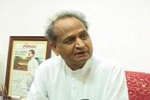 Privilege motion against Ashok Gehlot referred to House panel