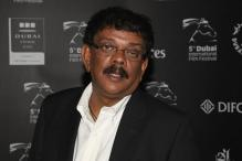 Lizzy and I are together: Priyadarshan