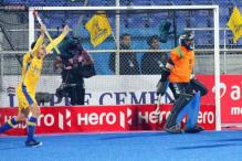 HIL: Punjab Warriors defeat Uttar Pradesh Wizards 2-1