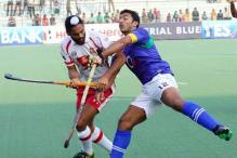 Mumbai Magicians stun Uttar Pradesh Wizards 3-2 in Hockey India League