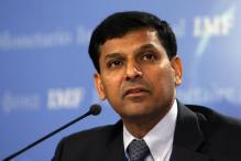 Role of serendipity and Rajan's journey to Mint Street
