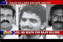 SC commutes death penalty of Rajiv Gandhi's assassins to life