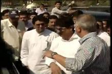 MNS toll agitation: Raj Thackeray released, will meet CM on Thursday