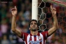 Atletico midfielder Raul Garcia agrees contract extension