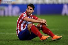 Atletico Madrid beat Valladolid to take provisional lead