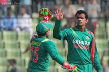 Bangladesh pick Abdur Razzak, Sabbir Rahman for World T20