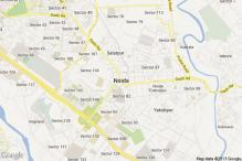 Retired IPS officer shoots self in Noida
