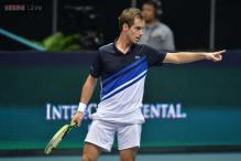 Gasquet beats Dodig to reach Open 13 semi-finals