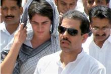 Trouble for Vadra, Rajasthan BJP MPs seek probe into his land deals