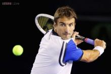 2011 champ Tommy Robredo knocked out in Chile 2nd round