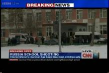 Moscow school gunman neutralised after killing 2