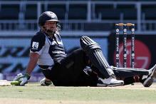 Jesse Ryder dropped from NZ squad for World T20