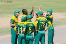 U-19 World Cup: South Africa beat Australia to set up final against Pakistan