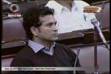 MPLAD fund: Sachin loses match to Azhar, Azad and Sidhu