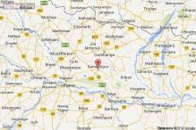 Bihar: Railway foot overbridge falls on Amrapali Express, 2 injured