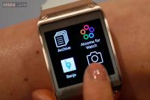 Samsung Galaxy Gear smartwatch price slashed by Rs 7,700, now available for Rs 15,290