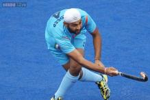 Sandeep Singh still India's best drag-flicker: Jamie Dwyer