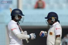 2nd Test: Sri Lanka 314/5 vs Bangladesh after Sangakkara ton on Day 1