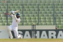 Ban vs SL, 2nd Test Day 1: as it happened
