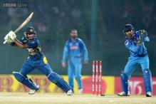 Asia Cup: Sangakkara ton snatches win from sloppy India