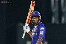 Pakistan the team to beat at U-19 World Cup: Sanju Samson