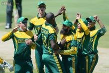 South Africa's fix up plans for 2015 World Cup