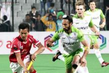 Delhi Waveriders beat Mumbai Magicians 2-1 to extend lead in HIL