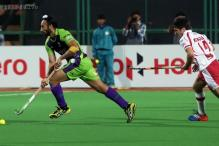 HIL: Rajpal strikes twice as Delhi Waveriders beat Mumbai Magicians