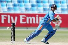 Sarfaraz Khan included in Mumbai team for Vijay Hazare Trophy