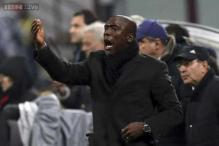 Debutant Seedorf looking to lift Milan in Champions League