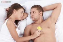 Researchers develop electrical condom that increases sensations felt during sex