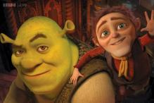 DreamWorks Animation hints at another 'Shrek' movie