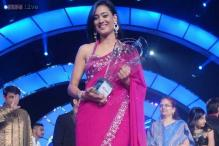 Comedy shows are stress busters says Shweta Tiwari