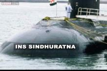 Officers who died on INS Sindhuratna cremated with full state honours