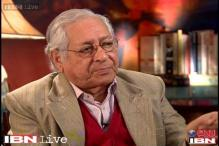 Jan Lokpal Bill: Soli Sorabjee backs AAP government's stand
