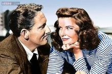 Spencer Tracy, Katherine Hepburn's Hollywood affair goes to big screen