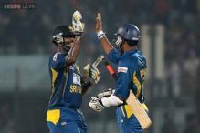 Sri Lanka sweep T20 series in Bangladesh